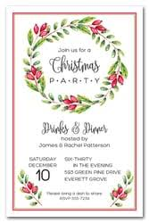 christmas party invitations business christmas party invitations corporate