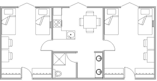 Centennial Hall Floor Plan Summer Housing And Dining During Your Conference