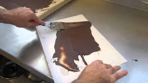 cours de cuisine chocolat cours de cuisine méthode simple pour réaliser des copeaux de