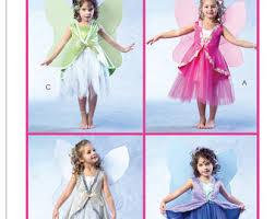 Fairy Costumes Girls Fairy Costume Etsy