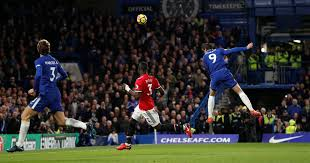 Chelsea F C Chelseafc Com Chelsea Vs Man United 1 0 Download Highlights