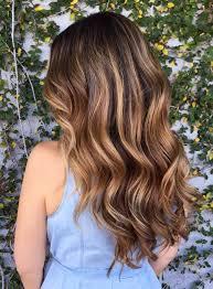 from dark brown to light brown hair 7 best light brown highlights on dark brown hair