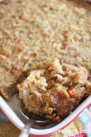 southern cornbread dressing i recipes