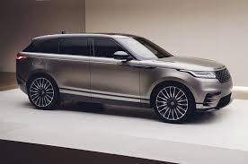 discovery land rover 2018 2018 land rover range rover velar front side cars pinterest