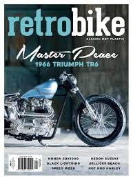 retrobike issue 27 winter 2017 freemags cc by peter ström issuu