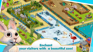 download game android wonder zoo mod apk myfreezoo mobile apps on google play