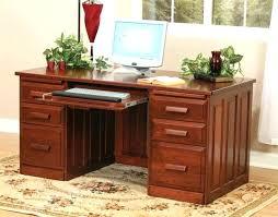 Sheesham Computer Desk Sheesham Wood Computer Desk