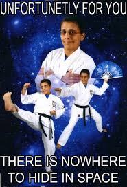 Karate Meme - image 106401 karate kyle know your meme