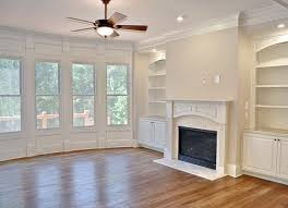 Built In Bookshelves Around Fireplace by Built In Bookcases Around Fireplace Number Alotnumber