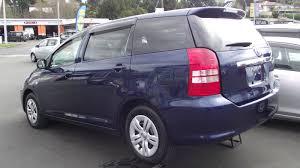 toyota wish toyota wish 7 seater 1 8 auto u2013 2005 u2013 9 990 sorry sold