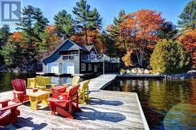 Cottage Rentals Lake Muskoka by Foreman U0027s Finest Jayne U0027s Cottages Luxury Muskoka Rentals