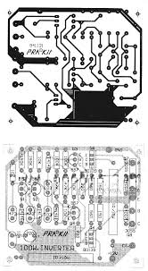 layout pcb inverter inverter pcb layout design inverter circuit and products