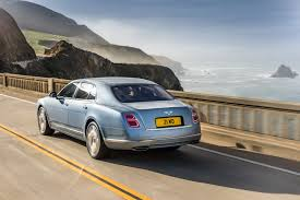 bentley limo bentley reveals updated 2017 mulsanne adds new lwb version
