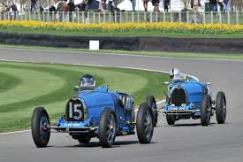 vintage bugatti race car goodwood members u0027 meeting 2014 bugatti race photos results