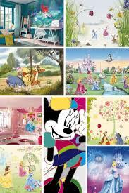 Carta Da Parati Bambini Walt Disney by Idee Per Decorare La Cameretta Dei Bambini Camere Bambini 30