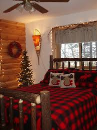 45 adorable interior themed christmas bedroom decorating ideas