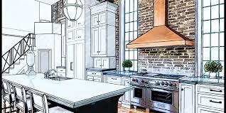 interior design in kitchen photos a history of kitchen interior design refuted interior designing web