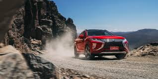 mitsubishi eclipse 2018 mitsubishi eclipse cross pricing and specs photos 1 of 17