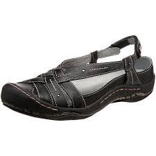 amazon com jambu women u0027s stingray sandal black 6 5 m us flats