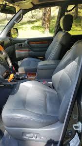 lexus lx470 body kit for sale 2000 lexus lx470 arb bumper suspension uca u0027s 34