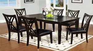 new products sa furniture san antonio furniture of texas cm3460t 7pc dining set