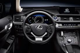 lexus is300h 0 60 lexus is and ct get sport editions in europe