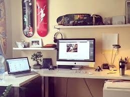 Graphic Designer Desk 41 Best Cool Workstations Images On Pinterest Pc Setup Gaming
