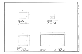 Well House Plans by File Floor Plans Of Storm Cellar Well House Garage And Pole Barn
