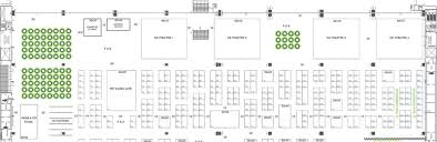 Exhibit Floor Plan Avma Convention Exhibitors Exhibit Hall
