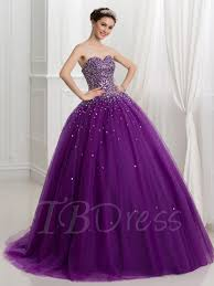 quincenera dresses sweetheart gown beading sequins lace up quinceanera dress