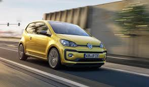 it u0027s official the vw up gti is happening