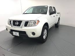 nissan frontier dual exhaust 2016 used nissan frontier sv at round rock honda serving austin