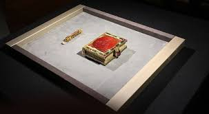 the book of hours of king françois i lvmh leads campaign to bring