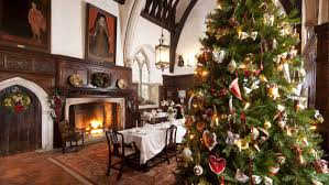 christmas at ightham mote national trust
