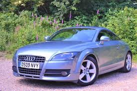 used audi tt 2 0 tdi quattro 2 doors coupe for sale in chandlers