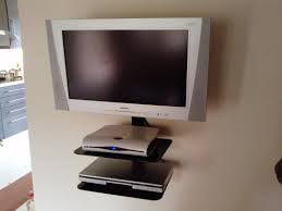 Cabling For Wall Mounted Tv To Put Cable Box Wall Mount Tv