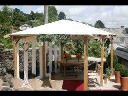 Argos Gazebos And Garden Awnings Garden Canopy I Garden Canopy Designs Youtube