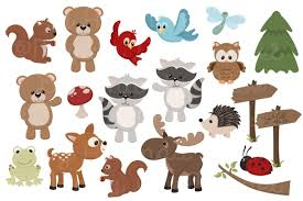 woodland clipart free download clip art free clip art on