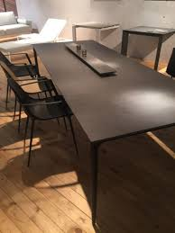 Black Dining Table 99 Dining Room Tables That Make You Want A Makeover