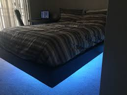 magnetic floating bed a 1 6 million