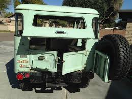 original land cruiser land cruiser fj40 1970 original 4 4 d land cruiser of the day