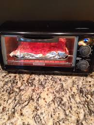 Cooking Chicken Breast In Toaster Oven How To Cook Chicken In A Toaster Oven Recipe Snapguide