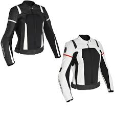 white leather motorcycle jacket richa athena ladies leather motorcycle jacket jackets