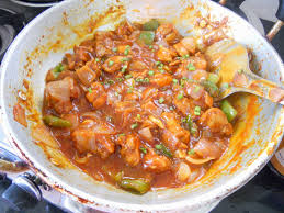 chilli chicken recipe how to make chilli chicken recipe