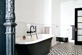Black Bathroom Fixtures Black Bathroom Faucets Ohfudge Info