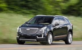 cadillac suv truck cadillac xt5 reviews cadillac xt5 price photos and specs car