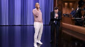 Seeking Theme Song Fxx Will Smith Jimmy Fallon Perform Fresh Prince More