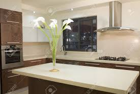 the new kitchen design stock photo picture and royalty free image