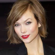 karlie kloss hair color pretty and natural color and style model karlie kloss hair