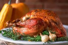 6 easy steps to prepare the thanksgiving turkey